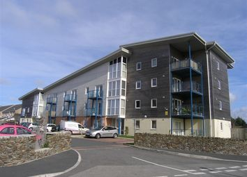 Thumbnail 1 bed flat to rent in Vyvyans Court, Tuckingmill, Camborne