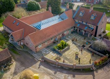 Thumbnail 8 bed detached house for sale in Town Street, Treswell, Retford