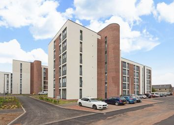 Thumbnail 1 bed flat for sale in 13 (Flat 2), Arneil Drive, Crewe, Edinburgh
