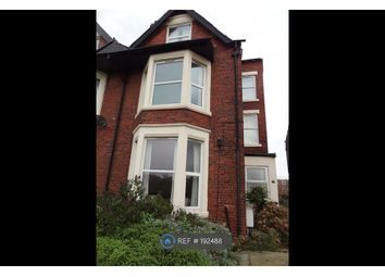 Thumbnail 2 bed flat to rent in St Andrews Rd Sth, Lytham St Annes