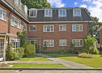 Thumbnail 1 bedroom flat for sale in Justin Close, Fareham, Hampshire