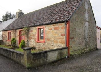 Thumbnail 2 bedroom semi-detached house to rent in Hood Street, Maryburgh, Dingwall