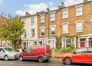 Thumbnail 2 bed flat for sale in Ambler Road, London