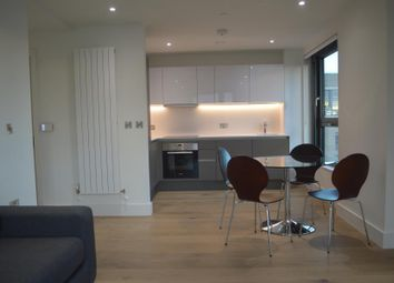 Thumbnail 2 bed flat to rent in Palace Arts Way, Wembley
