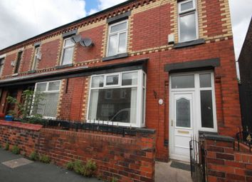 Thumbnail 3 bed terraced house for sale in Brightman Street, Manchester