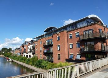 Thumbnail 2 bedroom flat to rent in Wulstans Court, Bath Road, Worcester