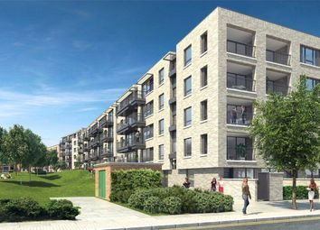 Thumbnail 2 bed flat for sale in Canary Point, Marine Wharf East, Plough Way, Surrey Quays, London