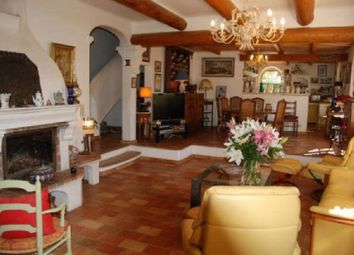 Thumbnail 4 bed property for sale in Rognes, Bouches Du Rhone, France