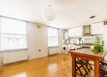 Thumbnail 2 bedroom flat for sale in Graham Road, Hackney
