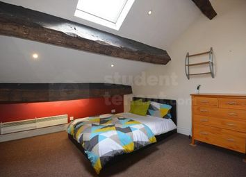Thumbnail 3 bed shared accommodation to rent in Buxton House, Terrace Road, Buxton, Derbyshire