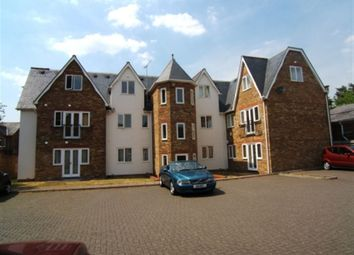 Thumbnail 2 bed flat to rent in Elizabeth Court, Beaumont Road, Windsor, Berkshire