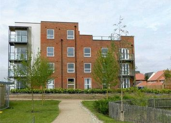 Thumbnail 2 bed flat to rent in Lett Lane, Castle Hill, Ebbsfleet Valley, Swanscombe