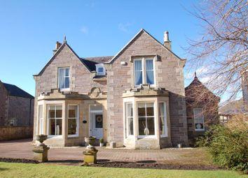 Thumbnail 5 bed detached house for sale in Cleghorn Road, Lanark, Lanark
