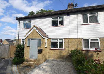 3 bed terraced house for sale in Hillingdon Avenue, Sevenoaks TN13