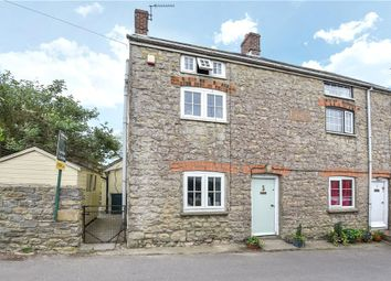 Thumbnail 3 bedroom semi-detached house for sale in Providence Cottages, Yetminster, Sherborne, Dorset