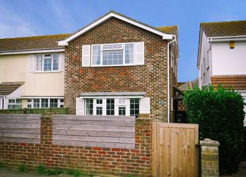 Thumbnail 3 bedroom semi-detached house for sale in Fitzgerald Avenue, Seaford