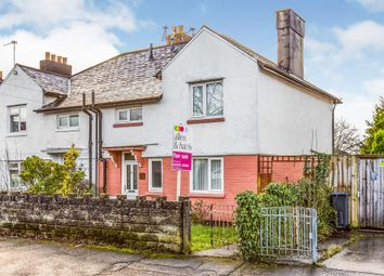 3 bed detached house for sale in Mynachdy Road, Gabalfa, Cardiff CF14