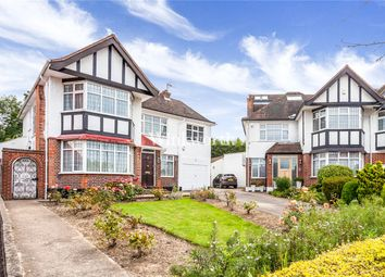 Thumbnail 4 bed detached house for sale in Edgeworth Crescent, London