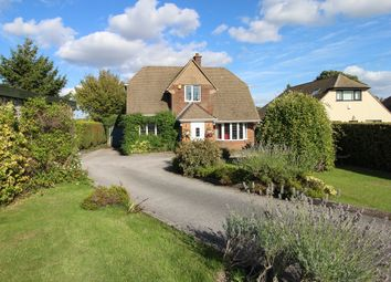 Thumbnail 6 bed detached bungalow for sale in New Road, Wingerworth, Chesterfield