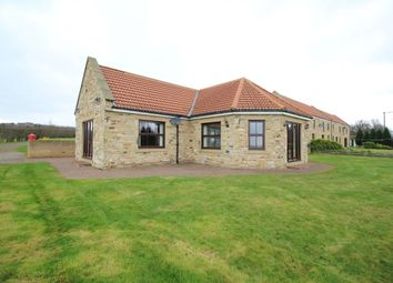 Thumbnail 2 bed bungalow to rent in Oakenshaw, Crook