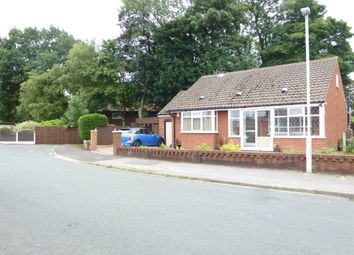 Thumbnail 4 bed detached house for sale in Beaumaris Road, Leyland