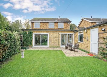 Thumbnail 3 bed country house for sale in Wood End, Bluntisham, Huntingdon
