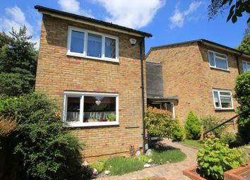 Thumbnail 2 bed end terrace house for sale in The Chace, Stevenage