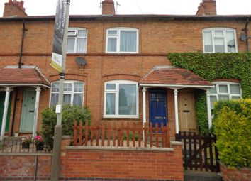 Thumbnail 2 bed terraced house to rent in Main Street, Evington
