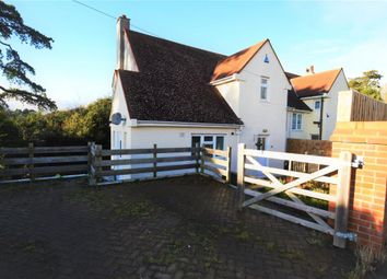 Thumbnail 3 bed semi-detached house for sale in Barton Road, Torquay, Devon