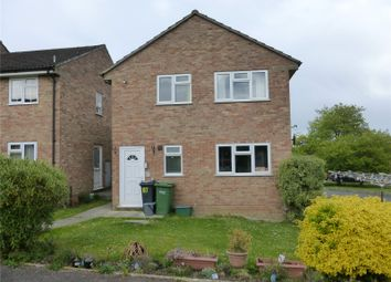 Thumbnail 1 bed flat to rent in Hawthorn Rise, Stroud, Gloucestershire