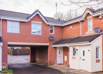 Thumbnail 1 bedroom flat for sale in Haseley Close, Tyldesley, Manchester