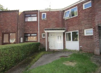 Thumbnail 4 bed terraced house for sale in Glaslyn Court, Croesyceiliog, Cwmbran
