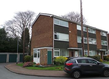 Thumbnail 2 bed maisonette for sale in Links View, Streetly, Sutton Coldfield