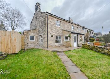 Thumbnail 2 bed semi-detached house for sale in Parkinson Terrace, Trawden, Colne