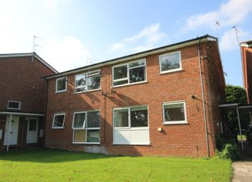 2 bed maisonette to rent in Chalgrove Road, Thame OX9