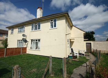 Thumbnail 1 bed maisonette for sale in Matson Avenue, Matson, Gloucester