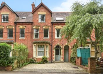 Thumbnail 5 bed terraced house to rent in Bath Road, Banbury