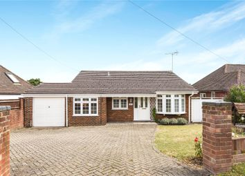 Thumbnail 3 bed detached bungalow for sale in Gipsy Lane, Earley, Reading, Berkshire