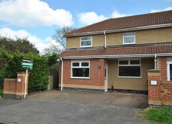 Thumbnail 3 bed semi-detached house for sale in Broad Walk, Knowle, Bristol