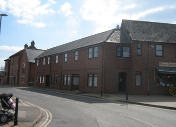 Thumbnail 1 bed flat to rent in Station Road, Sturminster Newton