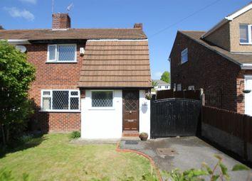 Thumbnail 3 bed semi-detached house for sale in Edinburgh Drive, Prenton, Wirral