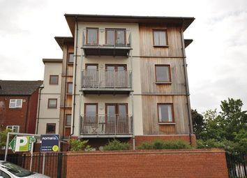 Thumbnail 1 bedroom flat to rent in Sun Street, Reading