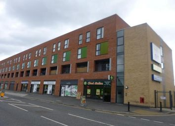 Thumbnail 2 bed flat to rent in Juniper House, Salford