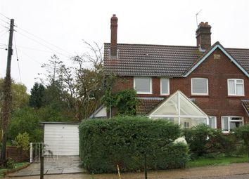 Thumbnail 3 bed cottage to rent in Bushy Down Farm, Southampton, Hampshire
