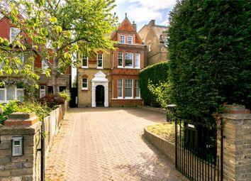 Thumbnail 6 bed detached house for sale in Trinity Rise, London