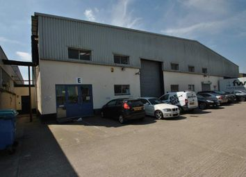 Thumbnail Warehouse to let in Pilland Way, Pottington Business Park, Barnstaple, Devon