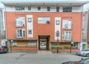 Thumbnail 1 bed flat for sale in Berkley Street, Birmingham
