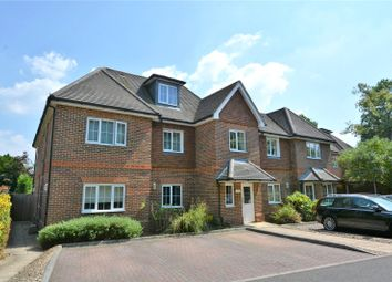 Thumbnail 2 bed flat for sale in Godwin Close, Wokingham, Berkshire