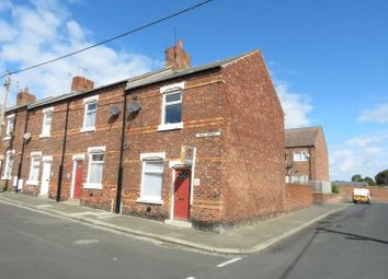 Thumbnail 2 bed terraced house to rent in Tees Street, Horden, Peterlee