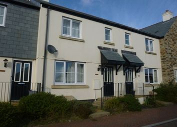 Thumbnail 3 bed property to rent in Mackerel Close, St. Austell